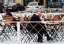 Kohvikupidaja: Kuressaare linn piirab turismiettevõtlust