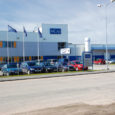 Loomulikult pole tegu turismifirmaga – nii kiiresti liigub kaup Kuressaarest InCap Electronics Estonia OÜ tehasest Aasiasse.