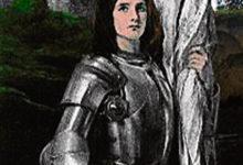 Jeanne D'Arci säilmed osutusid kassiluudeks