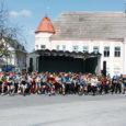 Osavõtjaid oli seekord 418. Parim kool: Kuressaare Vanalinna kool – 95 osalejat. Parim klubi: jooksuklubi Sarma – 16 jooksjat. Parimad ettevõtted: Primus Saare ja Kuressaare Soojus, Noorim osaleja: Kert Hiiuväin, 1a 1k, Vanim osaleja: Lennart Sundkvist (Rootsi) 71-a.