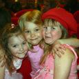 Eile toimus Kuressaare Linnateatris laste lauluvõistlus KuresStaar 2007.