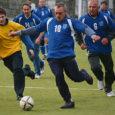 Saaremaa ühisgümnaasium sai esmaspäeval lõpuks endale päris oma staadioni.
