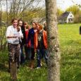 Eile lõppes Kaali koolis rahvusvahelise Comenius projekti M5 lõpukohtumine, kus osalesid partnerid Eestist, Soomest (kaks kooli) ja Taanist.