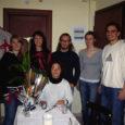 Õpin TTÜ Kuressaare kolledžis turismi- ja toitlustuskorraldust. Teisel kursusel tekkis mul võimalus, millest ei saanud loobuda – minna Erasmuse programmi kaudu õppima välismaale.