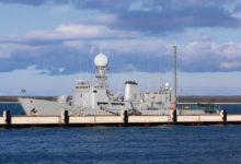 Admiral Pitka – Isamaa eest