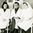 """Möödunud sajandi algusest kuni selle teise pooleni elas Sõrves arst Nikolai Gornischeff. Tema juures käidi abi saamas kõikvõimalike haigustega. Ja kuigi ta paberites oli kirjas """"velsker"""", tegi elukool temast üsna varakult arsti."""