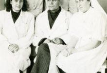 Nikolai Gornischeff: sõjaaja arst-velsker Sõrves