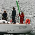 Jaht Katariina Jee, millel kapteniks Mart Tamm, võttis võidu Saaremaa Merispordiseltsi (SMS) 81. hooaja avaüritusel, milleks oli Heiti Rebase regatt.