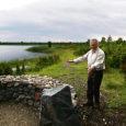Mul on elu jooksul olnud Arnold Rüütliga kolm tööalast kohtumist: esimene õige ammu, 1960-ndate aastate teisel poolel, mil ta oli Tartu näidissovhoosi direktor, teine 1978. aastal, kui Rüütel oli EKP Keskkomitee põllumajandussekretär ning kolmas 1980-ndail aastail, mil tulevane Eesti Vabariigi president oli juba ENSV Ülemnõukogu Presiidiumi esimehena Kadriorus.