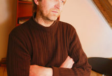 """Sulev Keedus: """"Jonathan"""" on film Eesti indiaanlastest"""