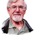 Ain (inglisepäraselt Dave) Kiil on Kanadas Alberta provintsis elav Saaremaa juurtega endine metsandusteadlane. Praegu on mees pensionil, mistõttu on tal piisavalt aega, et oma hobidega tegeleda – nendeks on suguvõsa ja Alberta eestlaskonna ajaloo ning kultuuritraditsioonide uurimine ja säilitamine.