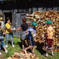 Juulis korraldab Kuressaare noorte huvikeskus 13–18-aastastele noortele taas töömaleva. Kui 2.–3. juulini toimub traditsiooniline tutvumislaager, siis malev ise hakkab pihta 6. juulil ja kestab 10. juulini. Huvikeskuse direktori Taniel Varese […]