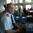 17. juunil saab aasta ja üks kuu päevast, millal AS-i Saaremaa Laevakompanii tütarfirma Narva Line avas mootorlaevaga Vironia Sillamäe ja Kotka vahelise meretee.