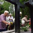 Eile mälestati Kadjape kalmistul juuniküüditamise ohvreid.