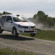 Orikülas Eesti rallisprindivõistluste viienda etapina toimunud 10. Saaremaa rallisprint tõi medaleid mitmele kodusaare sõitjale.