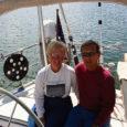 Ameerika Ühendriikides Maine'i osariigis elav vanapaar Martha ja Paul Rogers otsustasid 2003. aastal tuua oma jahi Canty Euroopasse ning nüüd veedavad nad oma suved purjetades Euroopat avastades.