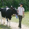 Tänavuaastaseks saarte vissiks valiti reedel Upal toimunud vissivõistlusel neljakümne kandidaadi hulgast Kõljala põllumajanduse osaühingu eesti holsteini tõugu noorte lehmade grupis võistelnud Reedik.