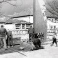 Eeloleval nädalal esitab linnavalitsus volikogule kinnitamiseks otsuse, mille kohaselt kunagi Kuressaare kesklinnas seisnud Viktor Kingissepa skulptuur antakse tasuta üle Eesti Ajaloomuuseumile.
