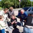 Eelmisel teisipäeval liikus Saare- ja Muhumaal ringi ajalehe Oma Saar Leheabi. Ringsõidu eesmärgiks oli kuulata inimeste muresid ja rõõme ning saada hinnanguid lehele.