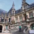 Kaheksas lugu, kus võtan mõneks päevaks aja maha, imestan, kuidas nõuka arhitektuur Prantsusmaal kanda on kinnitanud, mekin võlujooki ning muudan esialgset reisiplaani ning -sihti.