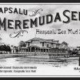 Mahetooteid valmistava GoodKaarma juhataja Ea Velsvebel Greenwoodi sõnul saab Haapsalu linn sel suvel päris oma seebi.