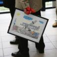 Eesti suuruselt teine rahvusvaheline lennujaam Kuressaares avas läinud reedel uue reisiterminali, mille maksumus oli 18 miljonit krooni. Rahastajateks olid AS Tallinna Lennujaam ning Euroopa Liidu struktuurfondid.