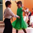 Läinud laupäeval tähistas tantsukooli Revalia Kuressaare filiaal oma 10. sünnipäeva, mille raames peeti Marientali teel asuvas saalis kooli algajate tantsijate sisevõistlused.