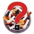 Täna, s.o 5. juunil jõustub Eesti vabariigis uus tubakaseadus, mis toob võrreldes varasemaga kaasa hulga muudatusi. Paljudes avalikes kohtades ei ole enam üldse lubatud suitsetada. Suitsetamine on lubatud üksnes suitsetamisruumis või selleks kohandatud suitsetamisalal.
