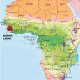 AS Saaremaa Laevakompanii üritab hakata teenindama praamiliine Lääne-Aafrikas asuvas Sierra Leones.