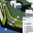 Kuressaare linnavalitsuse tellimusel valmis Tori jõe äärse merepromenaadi eskiisprojekt, mille koostas arhitektibüroo KOKO Arhitektid OÜ.