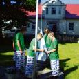 Esimesel suvevaheaja päeval toimusid Laimjala mõisapargis Eesti olümpiakomitee toetusel Kahtla kooli olümpiamängud, kus osalesid Laimjala valla õpilased Kahtlast, Orissaare ja Kuressaare gümnaasiumidest ja ametikoolist.