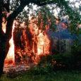 Möödunud nädalal puhkes Saaremaal ühepäevase vahega kaks tulekahju, millest ühes hukkus inimene.