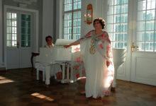 Kuressaares esitleb oma uut plaati Margarita Voites