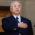 Jaapani kaitseminister teatas, et Hiroshima ja Nagasaki katastroof päästis tema kodumaa Nõukogude okupatsioonist, ja see avaldus maksis talle ametikoha.