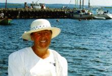 Kapten Evi: Orissaare meremeest kohtab igas maailma sadamas