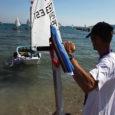 Ateena lähistel Varkizas toimuvatel Optimist klassi Euroopa meistrivõistlustel kuulub Eesti koondisesse koguni kolm Saaremaa Merispordi Seltsi purjetajat.