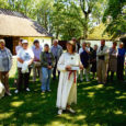 Laupäeval toimus Viki külas Mihkli talumuuseumis VI küladepäev, mille raames toimunud seminari teemaks oli seekord põlistalu – eile, täna ja homme.