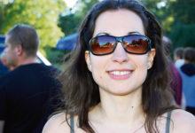Astrid Böning: Hiiu Folgil on oma nägu