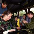 Täna lõpeb Tehumardil noorkotkaste ja kodutütarde suurlaager, kus vihmasest ilmast hoolimata kohtusid ligi kakssada noort Järvamaalt, Tartust, Tallinnast, Saaremaalt ning Lätist.