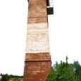 Säärele. Loodeninalt Säärele liikudes kohtame mere pool küljes veel ühte torni. Sääre küla piiril seisab tihedas puudesalus vana maanteelõigu ääres aastail 1940–41 ehitatud nn. Stebeli rannakaitsepatarei raudbetoonist vaatlus- ja mõõtetorn.