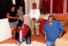 Indiaanlased hindavad Saaremaad kõrgelt