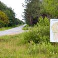Saarte Teedevalitsus on palunud mitmel Saaremaa kinnisvarafirmal võtta maha teekaitsevööndisse kooskõlastust omamata paigaldatud reklaamplakatid.