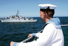 Kuressaare vapilaev Sulev tuleb merepäevadele