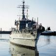 Kuressaare linna vapilaev, miinijahtja Sulev järgmistele merepäevadele enam ei tule, kuna laev on vananenud ja Eesti merelaevastik on uuendamisel.