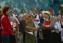 VII kaasaegne laulupäev Ansekülas