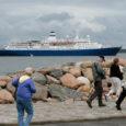 Vene–Saksa gaasijuhet ehitav konsortsium Nord Stream soovib Gotlandi saare Slite sadama välja ehitada gaasijuhtme rajamise logistikakeskuseks. Mereajaloolase Bruno Pao hinnangul võtab Gotland sellega Saaremaalt ära rammusa suutäie.
