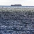 Sõrve poolsaare külje all asuvat Kreeka laeva vrakki ei saa ära viia, kuna valitsevad ebasoodsad ilmaolud. Pea 27 aastat tagasi madalikule sõitnud laeva hakkas teisaldama AS Ecosalvager juba aasta tagasi.