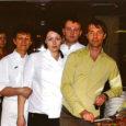 Maimu Rassel töötab praegu Kuressaares Georg Otsa spaas kokana. Ta on huvitav inimene. Samal ajal kui paljud virisevad, et teeks tööd, kui oleks mida teha, leiab Maimu tööd ka kõige raskemal ajal.