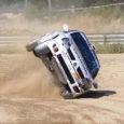 Eesti rallisprindi meistrivõistlused sõidu- ja veoautodele jätkusid 11. augustil Harjumaal Laitse paarisrajal sõidetud kuuenda etapiga. Kuues arvestusklassis osales kokku 52 sõitjat.