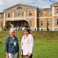 Möödunud nädalavahetusel Jõgevamaal toimunud Eesti Külaliikumise VII maapäevale sõitis Saaremaalt 21-liikmeline esindus.
